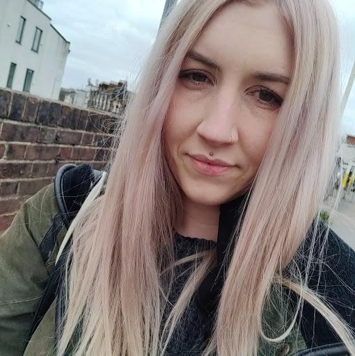 Vanessa Harrison