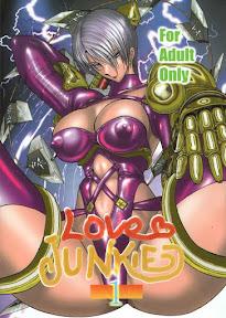 Love JUNKIE 1