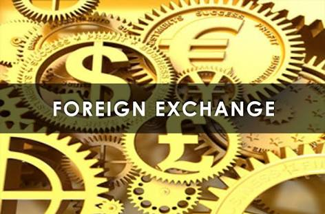 Foreign Exchange And Rate