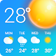 Weather forecast - Weather & Weather radar Android apk