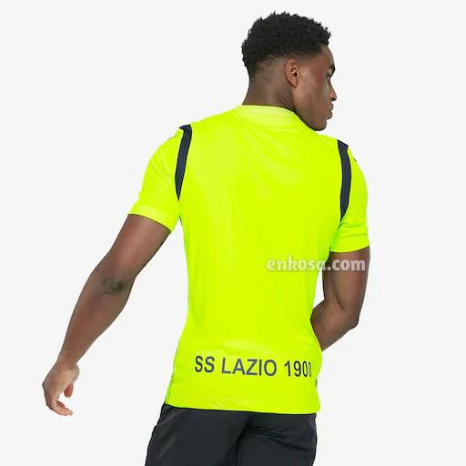 Jual Jersey Training Lazio Hijau Musim 2020/2021