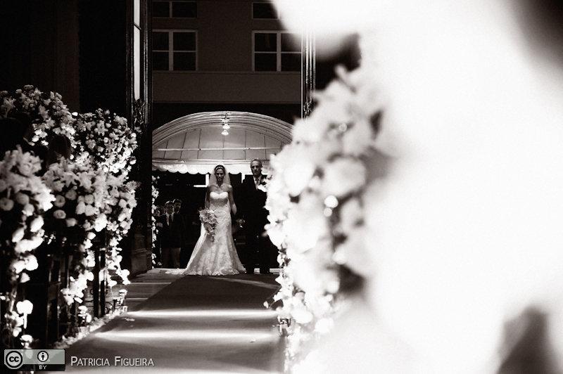 Foto de casamento 0590pb de Fabiana e João. Marcações: 29/05/2010, Casamento Fabiana e Joao, Rio de Janeiro.