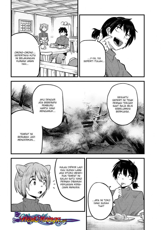 Kaifuku Jutsushi Yarinaoshi: Sokushi Mahou to Skill Copy no Chouetsu Heal: Chapter 20.1 - Page 5