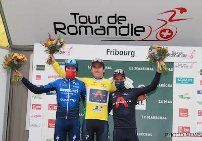 Ronde van Romandië komt nu al met info voor editie van volgend jaar