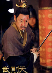 Zhang Fengyi China Actor