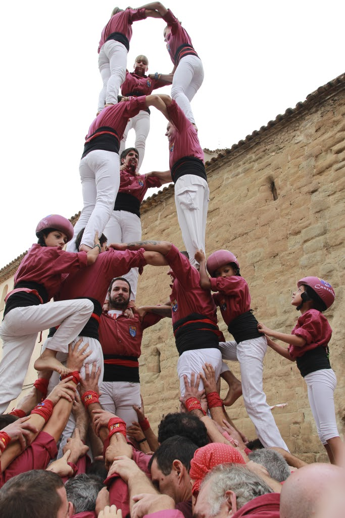 Actuació Castelló de Farfanya 11-09-2015 - 2015_09_11-Actuacio%CC%81 Castello%CC%81 de Farfanya-10.JPG