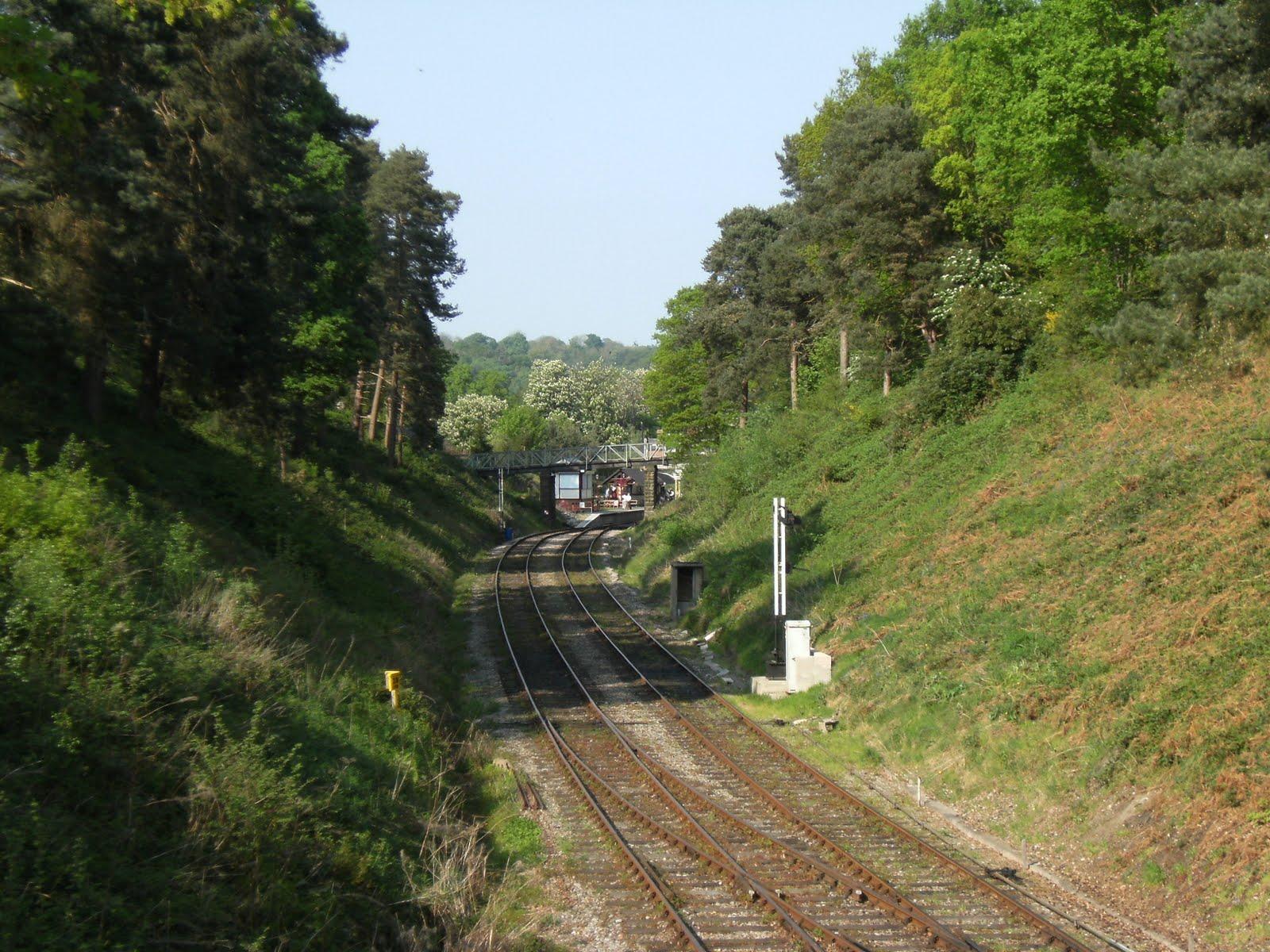 DSCF7493 Groombridge Station