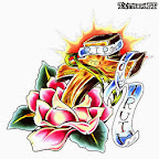 love truth - Crosses Tattoos Designs
