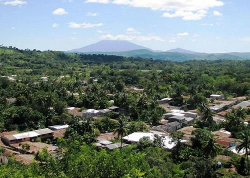 Tejutepeque, Cabañas, El Salvador