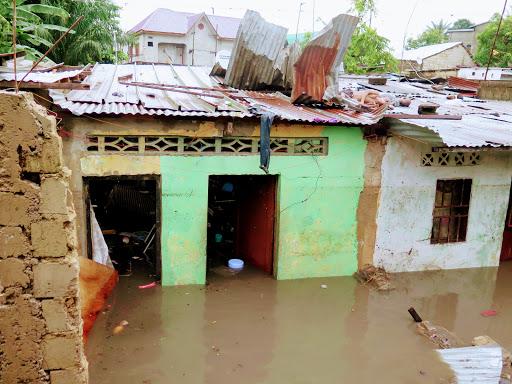 37 morts dans des inondations à Kinshasa — RD Congo