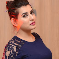 Archana New Stills