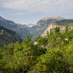Camp d'été 2013 à Saravillo - Picos de las Pegueras (13/07)