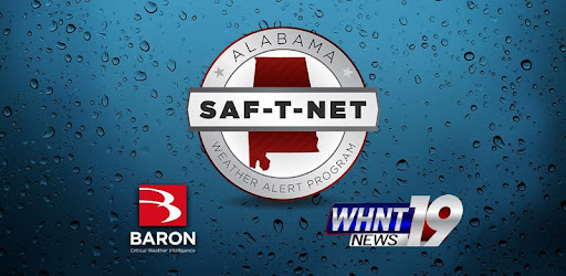 WHNT Alabama SAF-T-Net - Apps on Google Play