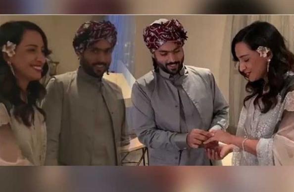 reality of Saho and Pakistani driver marriage