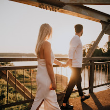 Wedding photographer Pavel Kandaurov (kandaurov). Photo of 18.08.2018