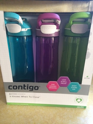 Costco Water Bottles - Bottle Designs