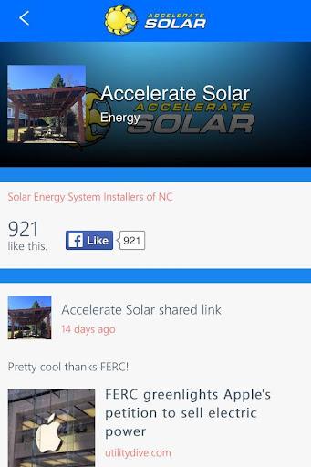 玩免費遊戲APP|下載Accelerate Solar app不用錢|硬是要APP