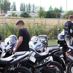 Fotorelacja ze Szlifowania Motocyklowego organizowanego  przez Moto-Sekcję na Torze ODTJ Lublin, w dniu 05.08.2017r.