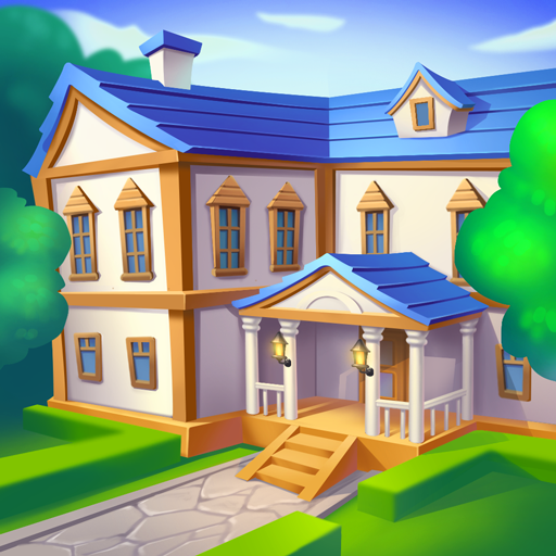 Dream Home Match APK Cracked Download