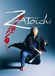 Zaitochi - Kiếm sĩ mù