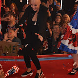 OIC - ENTSIMAGES.COM - Gail Porter at the Celebrity Big Brother Final held at the Elstree Studios in London on the 24th September 2015. Photo Mobis Photos/OIC 0203 174 1069