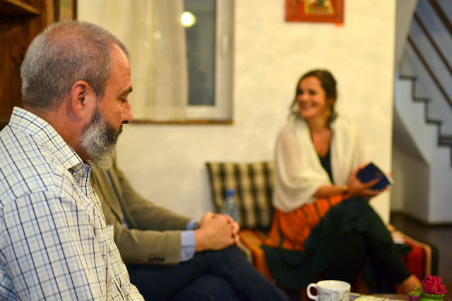 Seara literara - Editura Eikon lanseaza patru carti, La Vulturi (2014.09.03) 069
