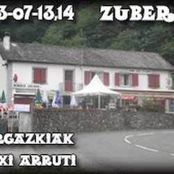 Zuberoa (Patxi Arruti)