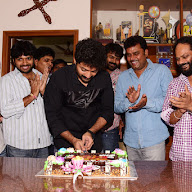 Kalyan Ram Birthday Stills