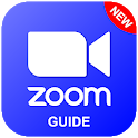 Guide for Zoom Cloud Conference Meetings 2020 icon