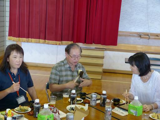 木村会長、一関副会長