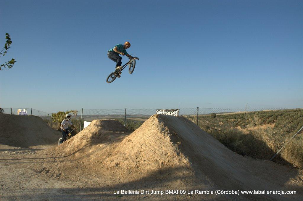Ballena Dirt Jump BMX 2009 - BMX_09_0115.jpg