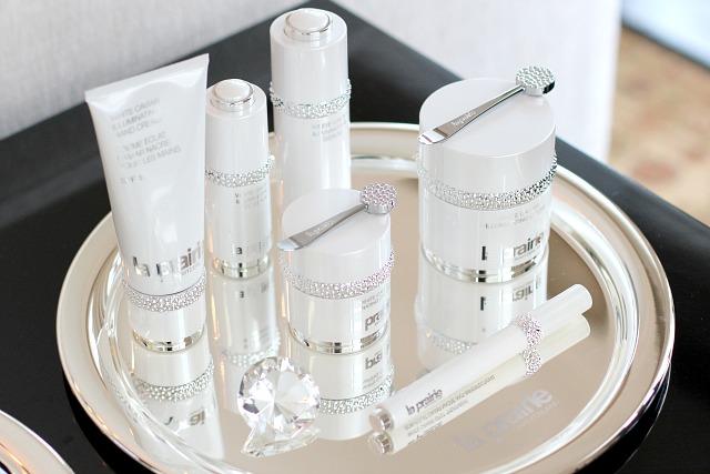 LaPrairie White Caviar Illumination Systeme