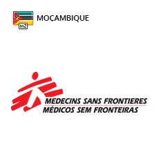 Recrutamento Médicos Sem Fronteiras Moçambique