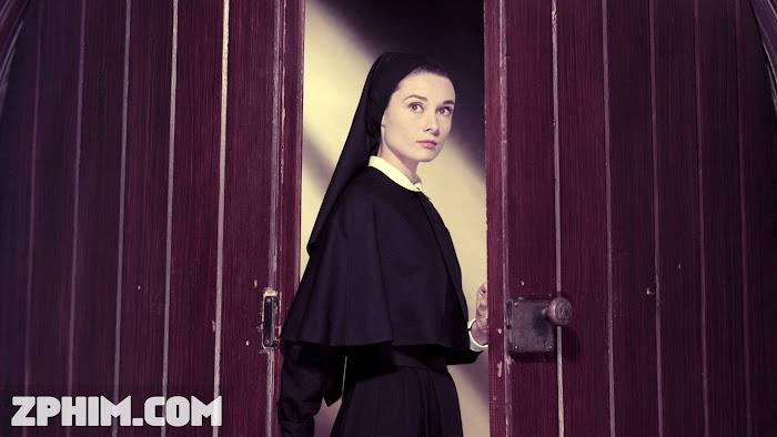 Ảnh trong phim Câu Chuyện Người Nữ Tu - The Nun's Story 1