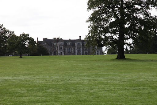 1010 005 Loseley House, Guildford to Farnham, Surrey, England