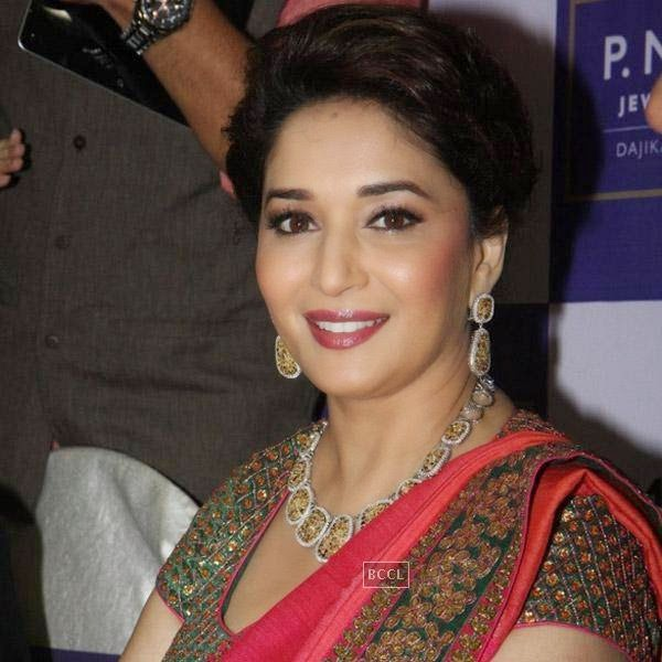 Madhuri Dixit-Nene: Jhalak Dikhhla Jaa, stories about her dance academy, four brand endorsements.
