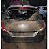 पारनेर तालुक्यातील राळेगण थेरपाळ येथून गाडीची काच फोडून दोन लाखांची चोरी.
