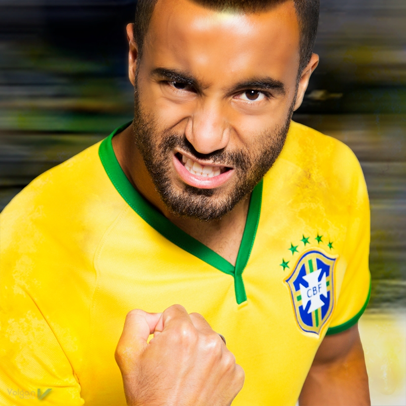 Lucas Rodrigues Moura Da Silva Dp
