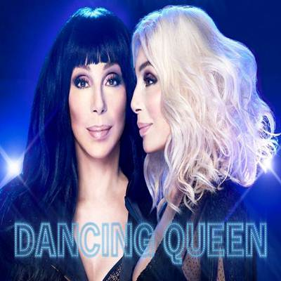 Baixar CD Cher - Dancing Queen (Torrent)