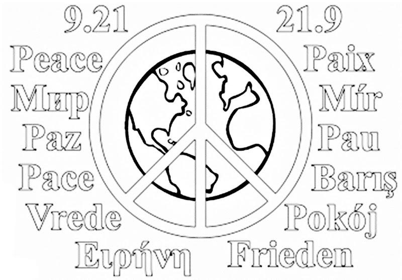 Letras De Minions Abecedario De Mi Villano Favorito Peace Day Coloring Pages