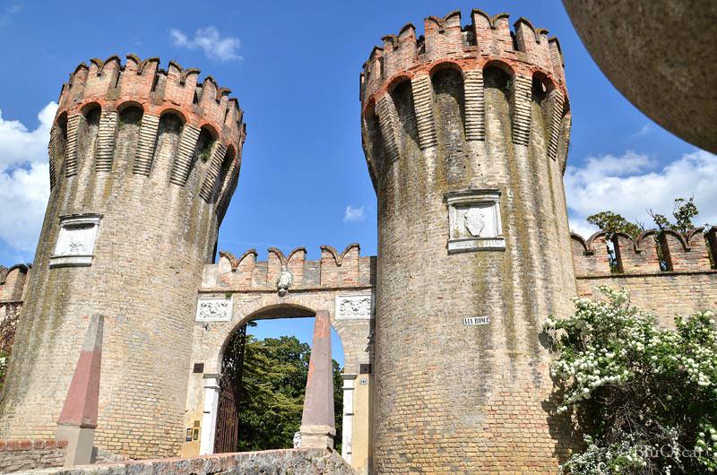 Castello di Roncade 50