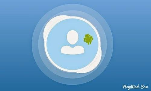 video call yang sudah banyak dipakai oleh banyak orang diseluruh dunia Cara Download dan Install Skype Di Android