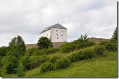 10 trondheim la forteresse Kristiansten