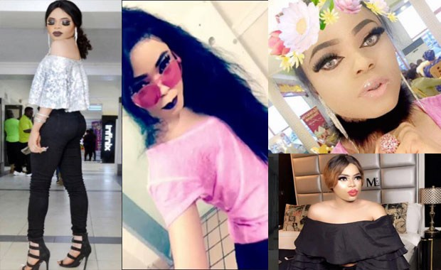 My Bae Is So Crazy About Me Because Of The Way I Squirt – Bobrisky Claims
