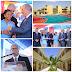 Presidente Danilo Medina deja Inaugurados dos nuevos Centros Educativos en la Provincia la Vega.