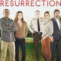 Resurrection Season 1 - Hồi sinh