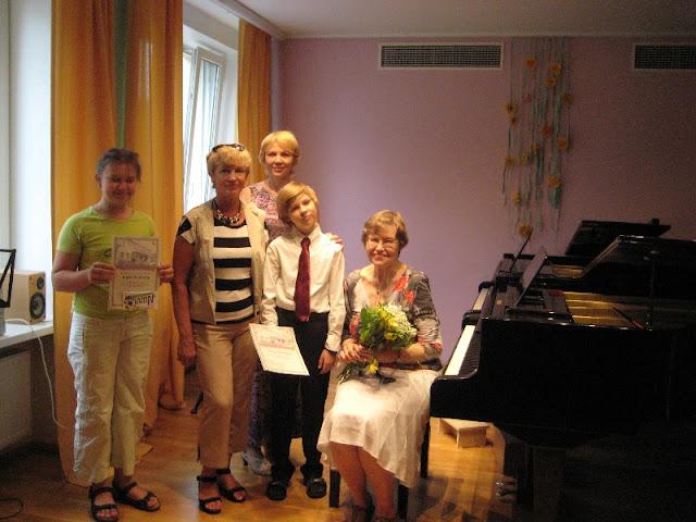 XVIII  Klaveri  suvekool 2013 - 3.jpg