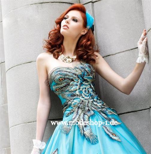 Event Mode Abendkleid Las Vegas,Braut, Brautmode, Hochzeit ...