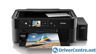 Download Epson L850 printer driver and setup