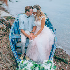 Wedding photographer Ruslan Akhunov (heck). Photo of 06.09.2016